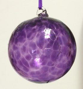 purplefrittball